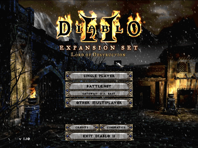How-to Make An Account in Diablo